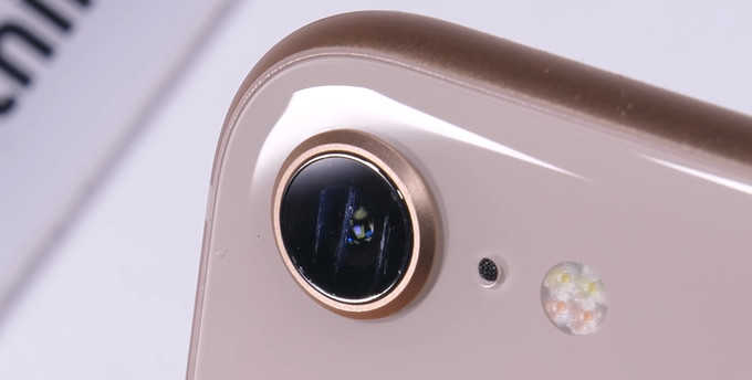 iPhone 8 протестировали на прочность и ремонтопригодность