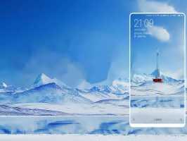 Xiaomi Mi MIX 2 будет безрамочным и с чипсетом Snapdragon 835