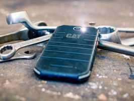 CAT выпускает S31 и S41: смартфоны для экстремальных условий