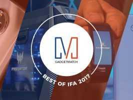 Еженедельный опрос: лучший смартфон по версии IFA