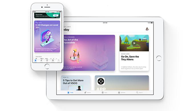 Обзор iOS 11: основные изменения