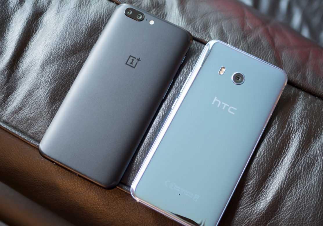ТОП-10 самых мощных смартфонов по версии AnTuTu (август 2017 года)