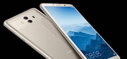 Huawei Mate 10: первое впечатление о флагмане