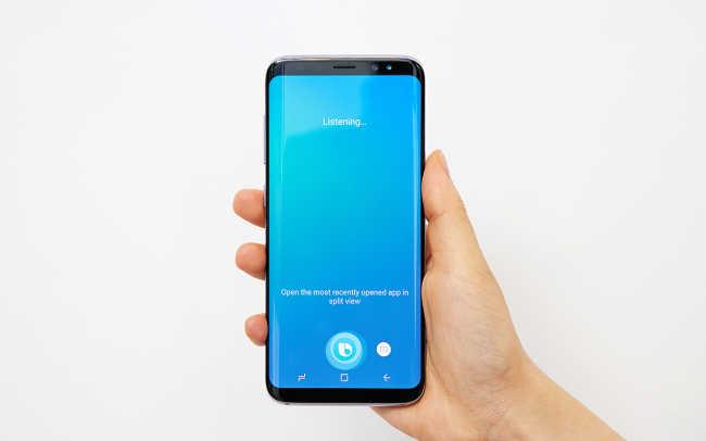 Bixby лишилась кнопки активации и главы отдела развития Samsung