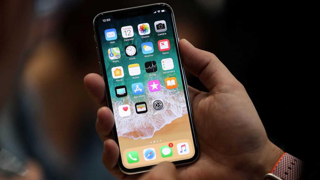 В «Поднебесной» уже понижают цены наiPhone 8