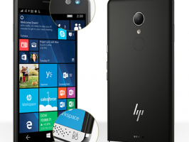 HP Pro X3 с чипсетом Snapdragon 820 обойдется в $ 650