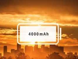 Mate 10 от Huawei получит аккумулятор емкостью 4 000 мАч