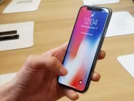 Apple опровергла слухи о упрощении Face ID