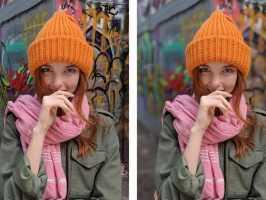 Особенности работы камеры Google Pixel 2 / XL в портретных фотографиях