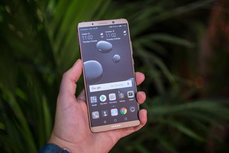 Samsung, Huawei и ZTE готовятся к буму складных смартфонов в 2018 году