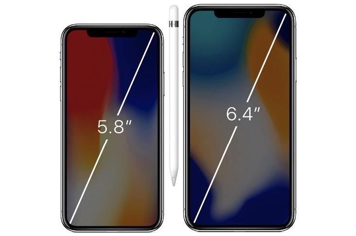 Apple думает над выпуском iPhone со стилусом