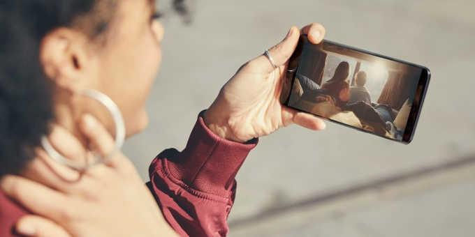 """OnePlus 5T: 6"""" полноэкранный дизайн и улучшенная двойная камера по отличной цене"""