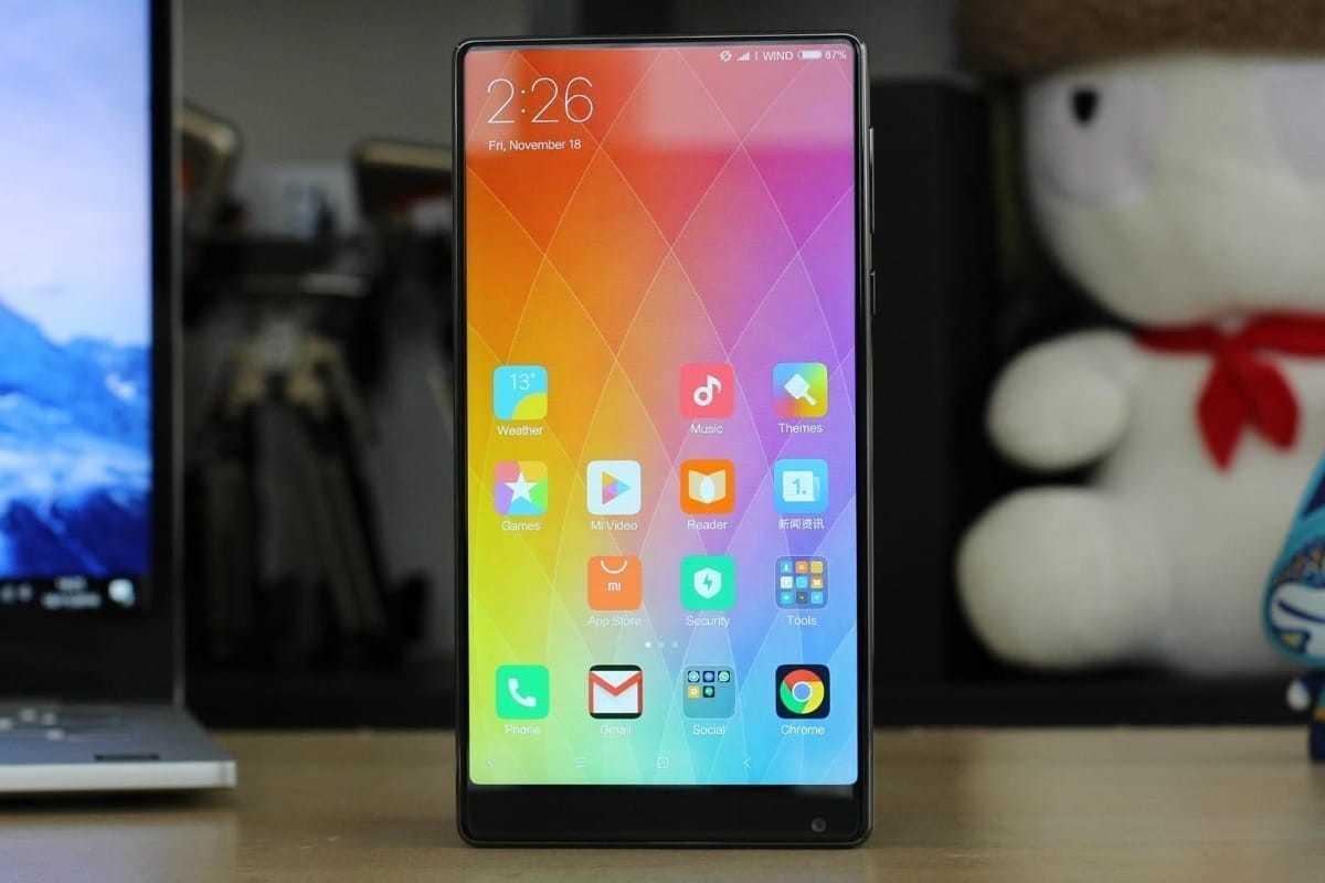 Состоялся анонс нового очистителя воздуха Xiaomi MiAir Purifier Maх
