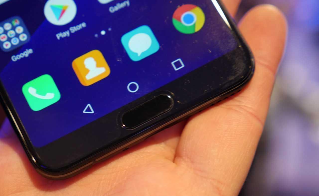 Андроид 8.0 Oreo совсем скоро нанескольких телефонах Honor