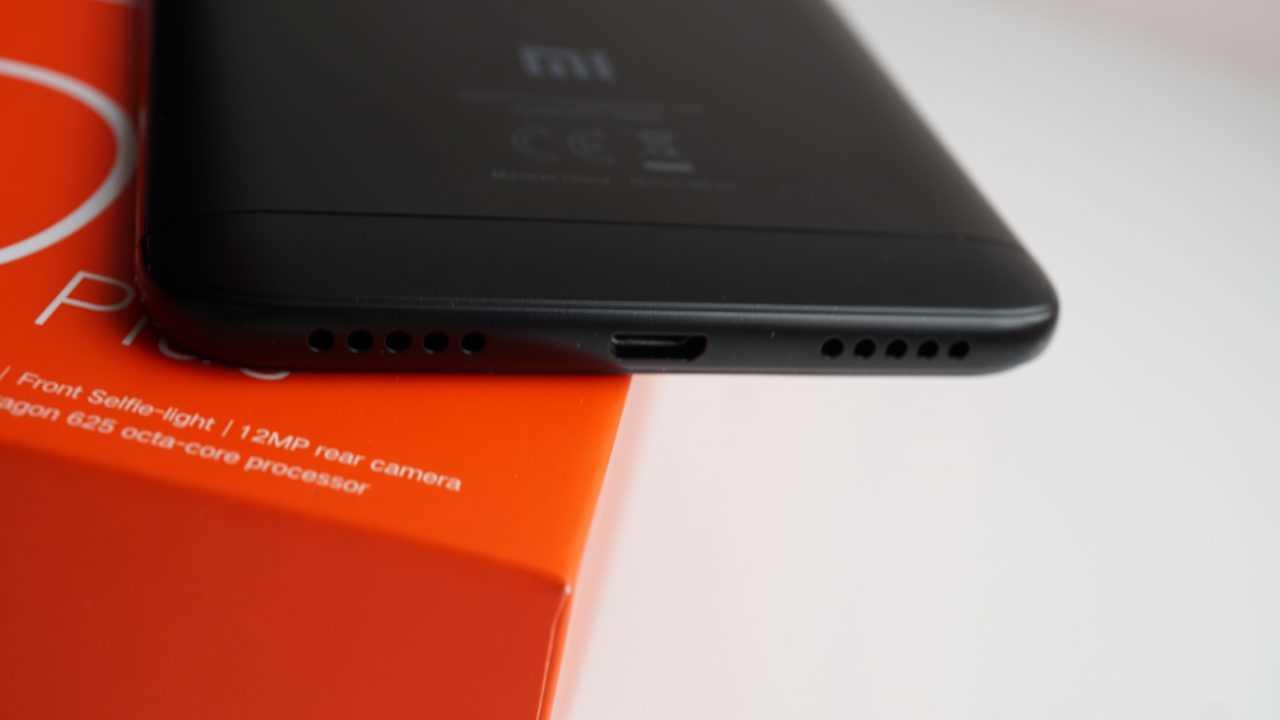 Xiaomi Redmi 5 Plus отличный смартфон, проверенный временем