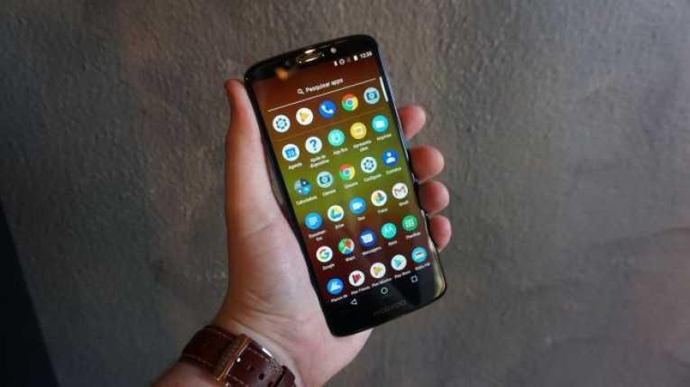 Moto E5 характеристики бюджетного смартфона с емкой батареей