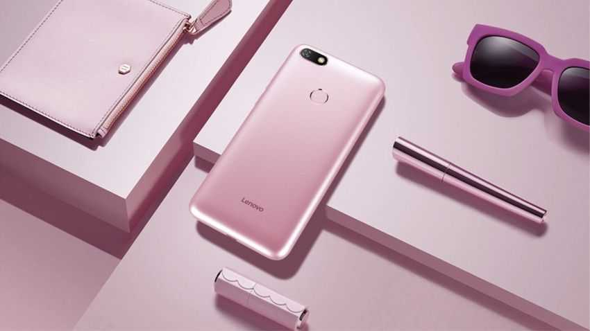Lenovo A5 бюджетный смартфон с дисплеем 18:9 и распознаванием лиц