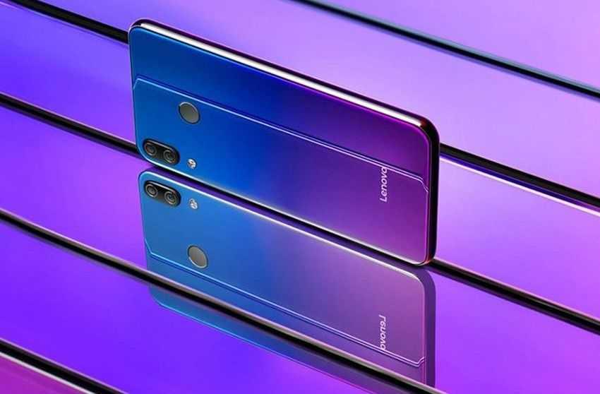 Lenovo Z5 характеристики бюджетного смартфона с монобровью