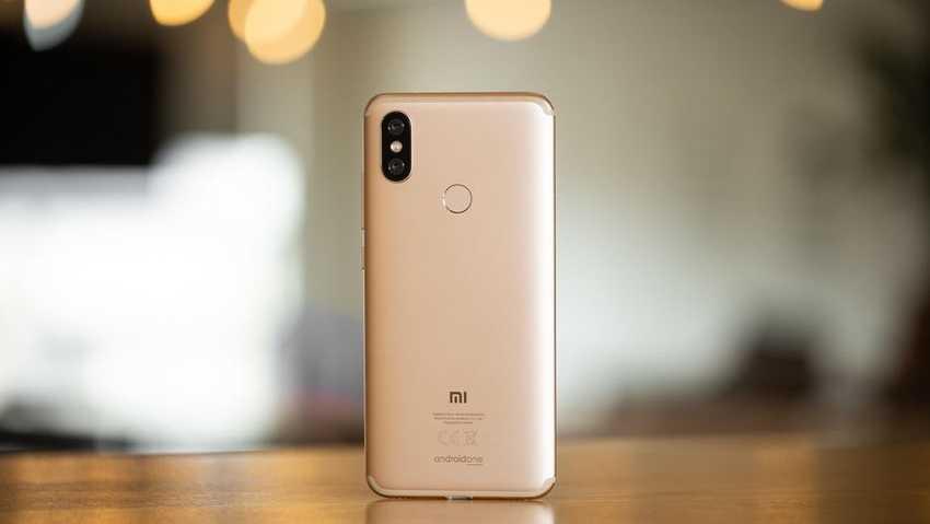 Характеристики Xiaomi Mi A2 доступный смартфон с двойной камерой