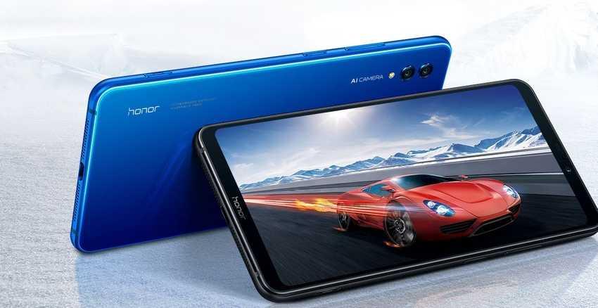 Huawei Honor Note 10 характеристики огромный дисплей, ИИ, система охлаждения и большой аккумулятор