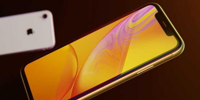 Apple iPhone Xr полные характеристики