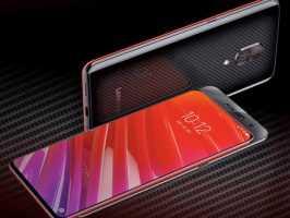 34e6f1c456978 В середине декабря 2018 года на презентации в Пекине китайская компания  Lenovo представила не только смартфон Z5s, который позиционируется как  бюджетная ...