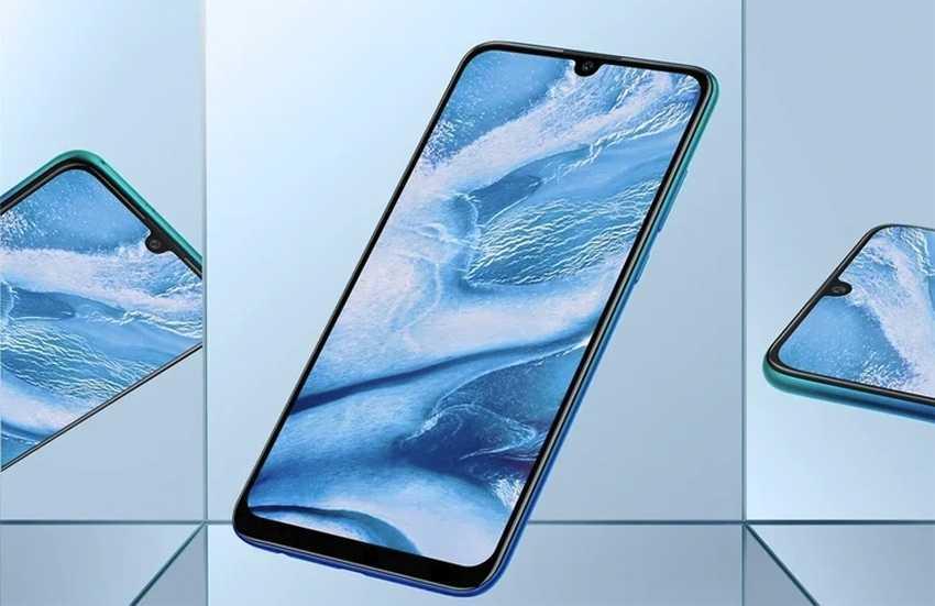 Назван ТОП-5 наилучших черт бюджетного телефона Honor 10 Lite