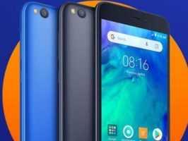 80eeeeae3ec1d В январе 2019 года китайская компания Xiaomi выпустила новый смартфон под  суббрендом Redmi. Новинка, получившая название Redmi Go, стала первым  смартфоном ...