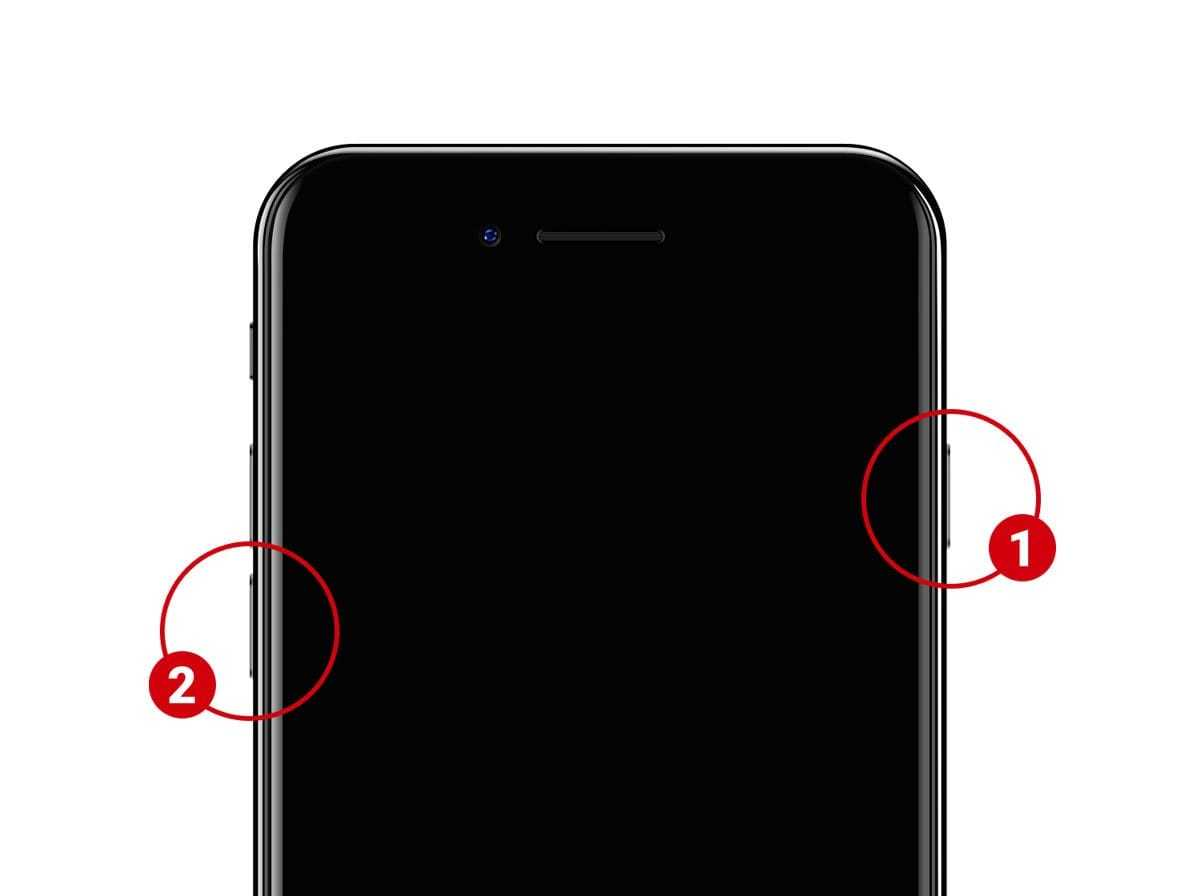 What to do if IPhone is not included