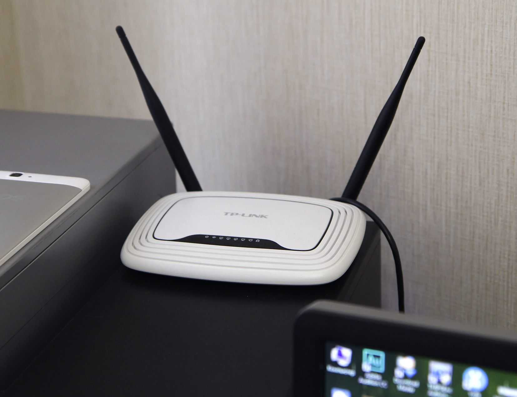 TOP best home routers
