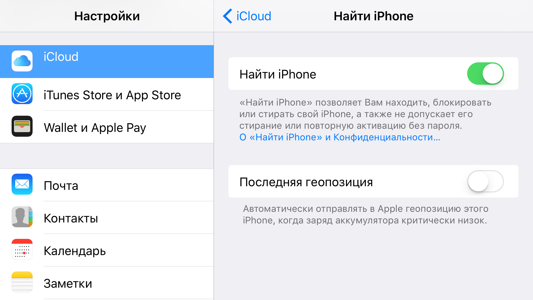 What to do if forgot password IPhone