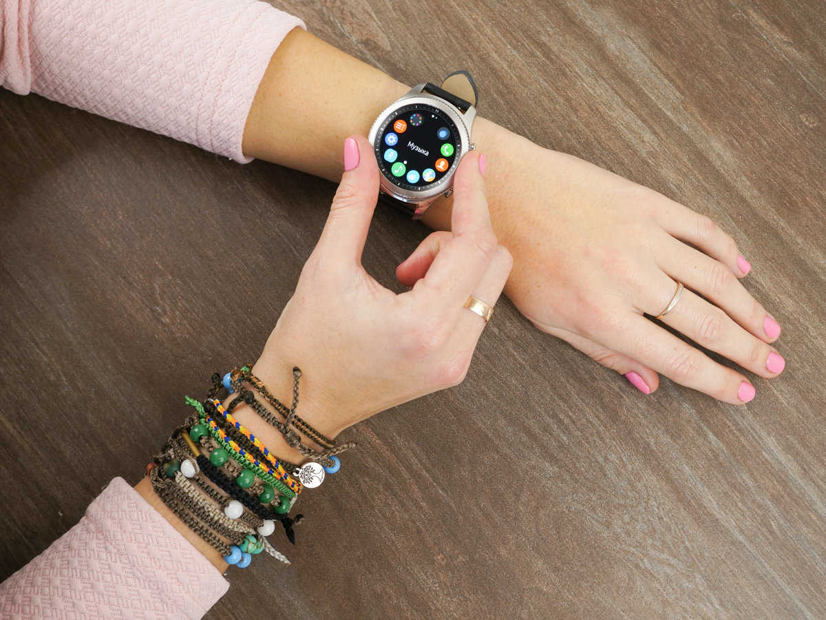 TOP 3 best smart watches for girls