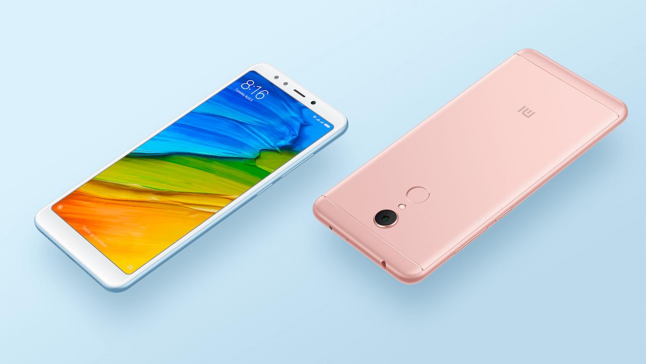 TOP 5 phones with a handy feature — a fingerprint scanner