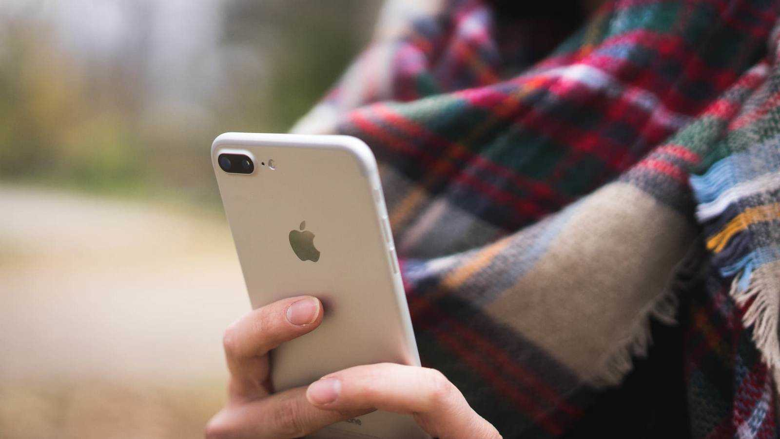 How to check an iPhone serial number