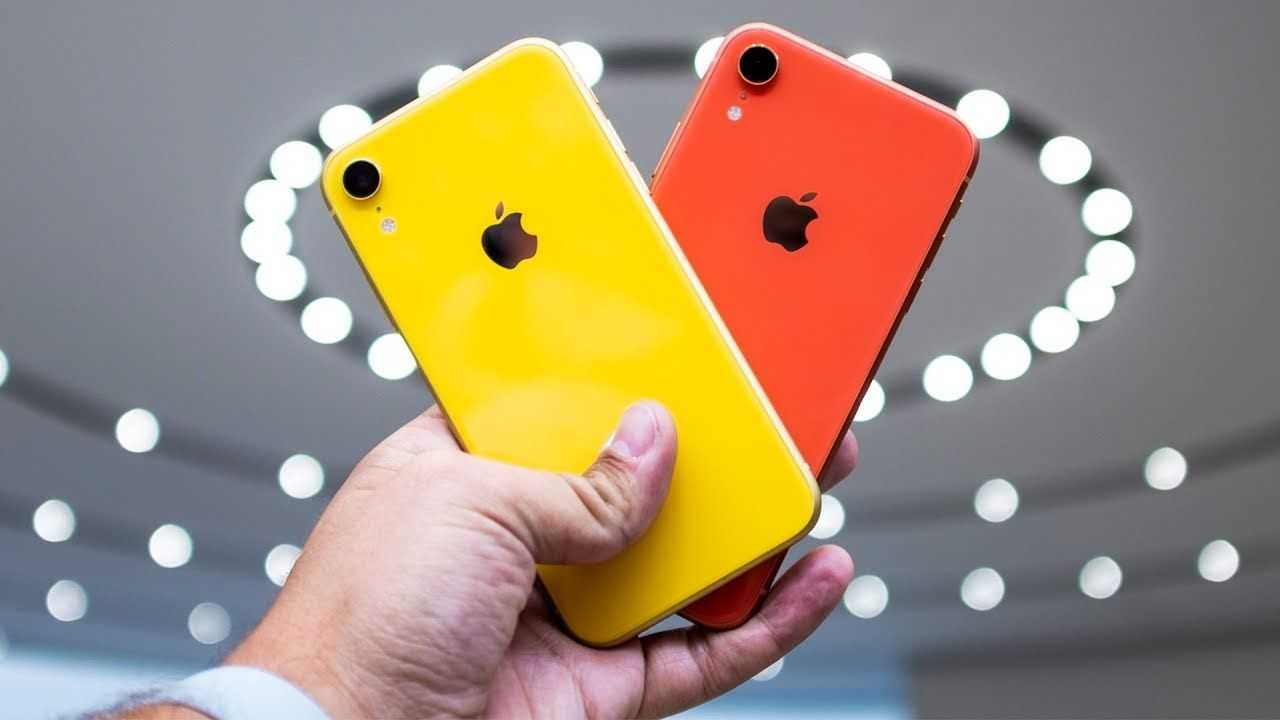What IPhone is better to buy in 2019