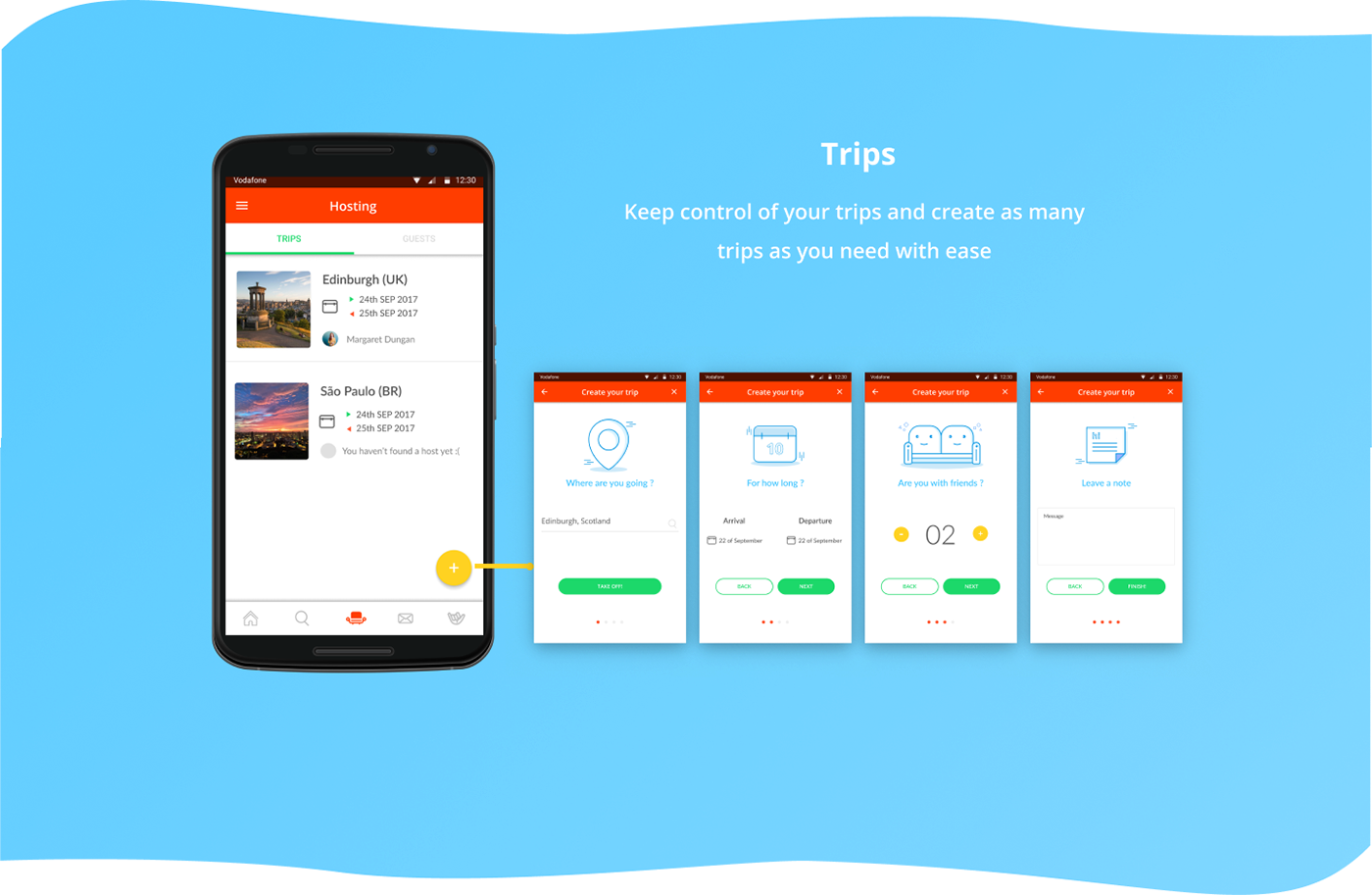 The 6 most popular travel apps [iphone]