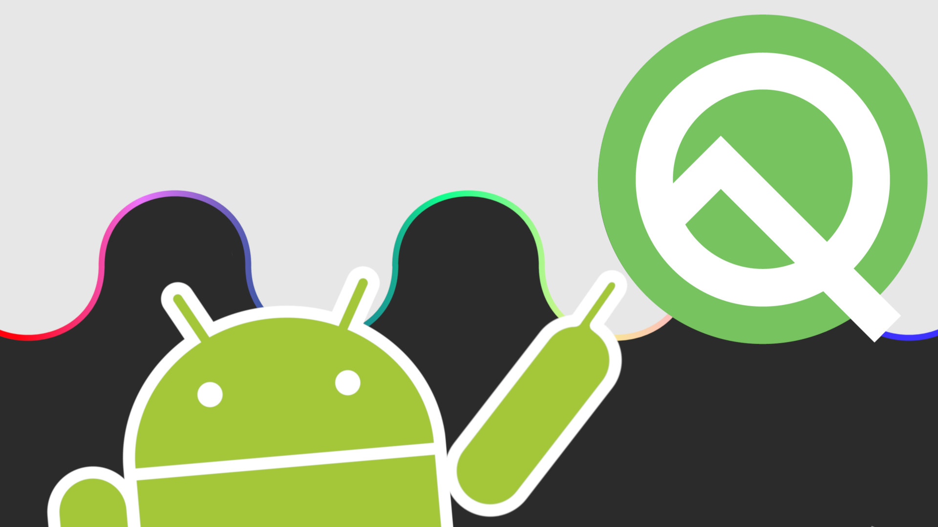 Android 10 Q — what is known about the new operating system Google