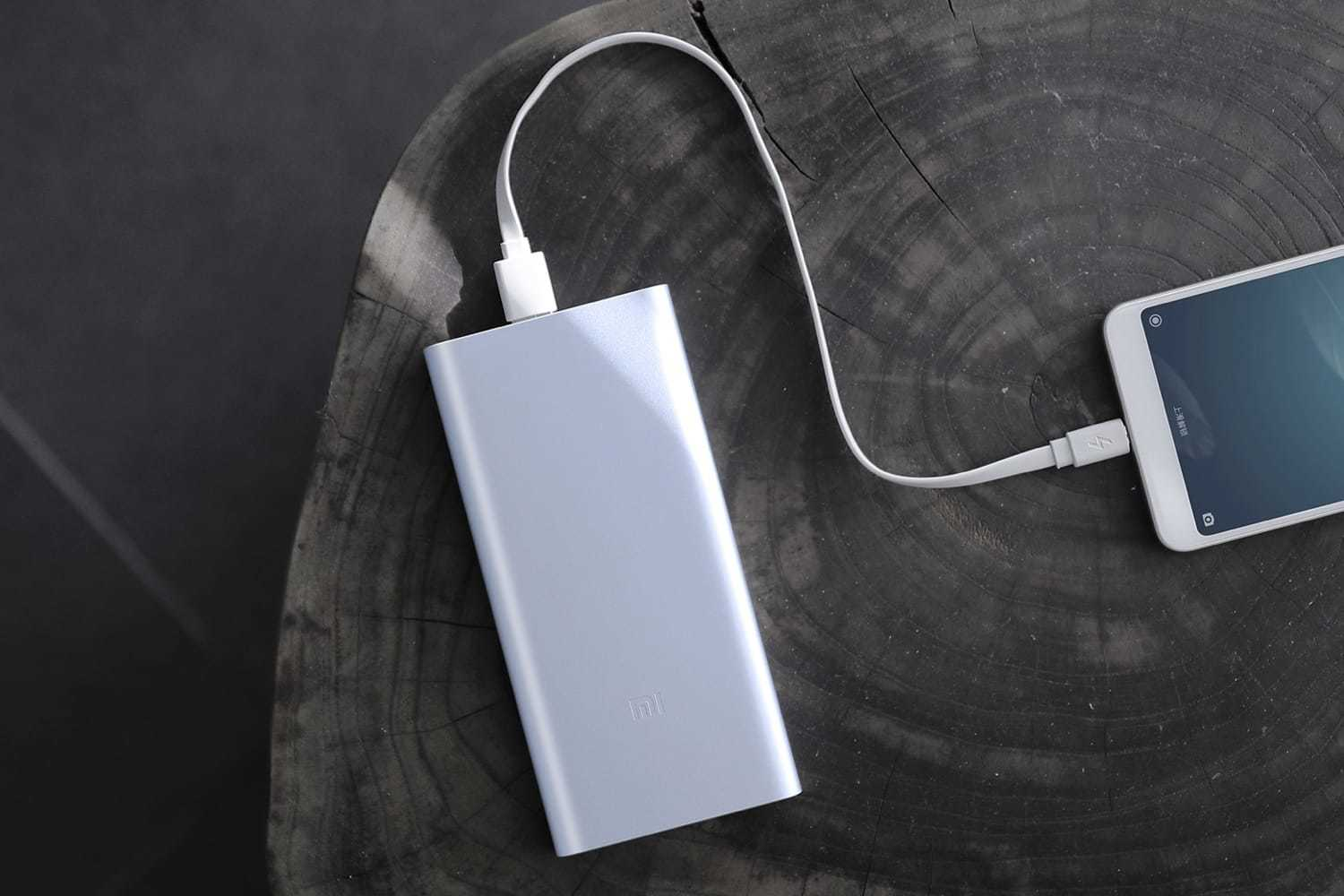 TOP 5 best PowerBank's from Chinese manufacturers