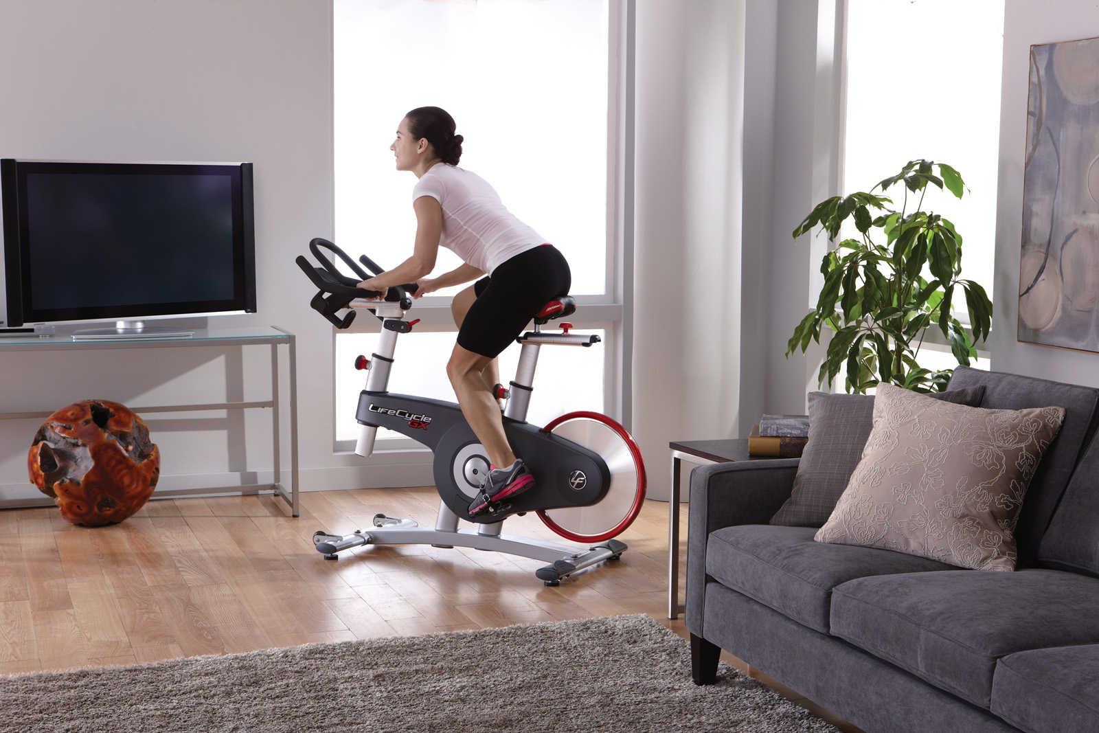 Сколько времени крутить велотренажер для похудения
