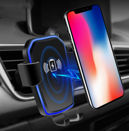 The best in our opinion wireless charging with Aliexpress in 2020