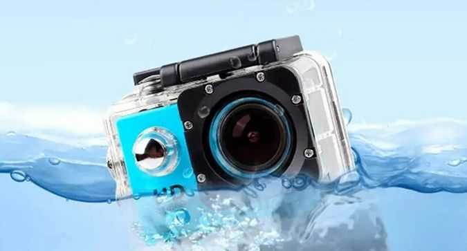 The best action cameras from Aliexpress in 2020