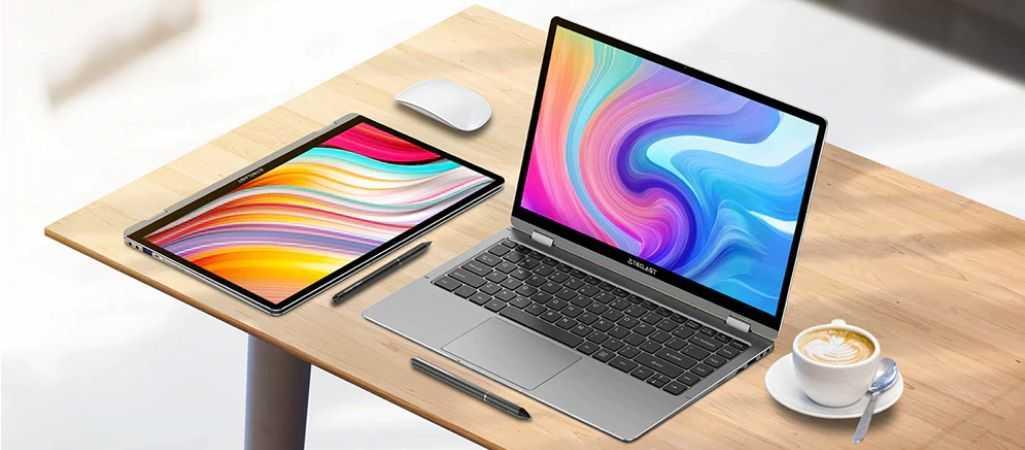 9 best laptops from Aliexpress in 2020