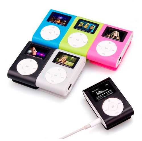 Best Chinese MP3 players with Aliexpress in 2020
