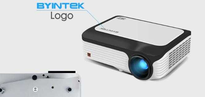 9 best projectors on Aliexpress in 2020